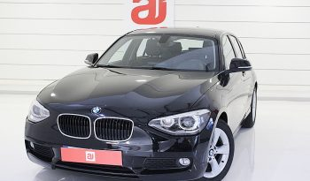 BMW 116d EFFICIENT DYNAMICS M SPORT