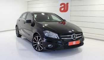 Mercedes-Benz A 180 CDI URBAN Exclusive