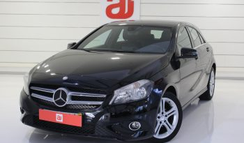 Mercedes-Benz A 180 CDI Linha URBAN Exclusive