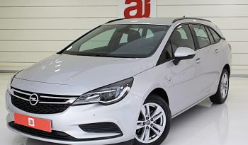 Opel Astra Sports Tourer CDTI Innovation GPS R9000