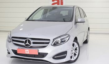 Mercedes Benz B180d Urban 5p