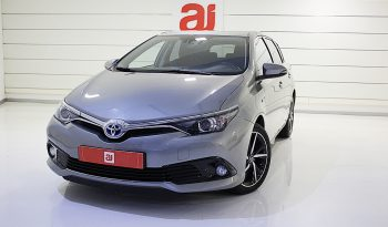 Toyota Auris 1.8 Híbrido SQ Collection Sport 136cv