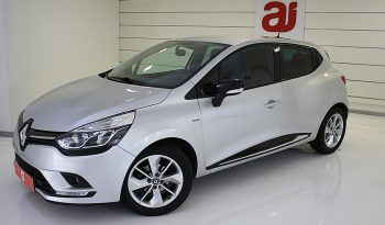 Renault Clio Eco2 0.9 TCe Limited GPS – 5p