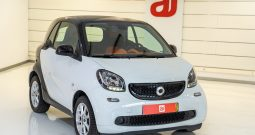 Smart ForTwo 1.0 Passion 71cv