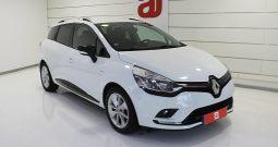 Renault Clio Sport Tourer 1.5 dCi Limited 5p