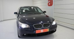 BMW 535d Touring Exclusive aut
