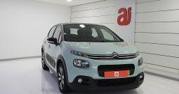 Citroën C3 1.2 PureTech Feel 82cv 5P