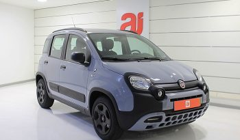 Fiat Panda 1.2 City Cross 5p