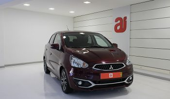 Mitsubishi Space Star 1.2 Intense 5p 80cv