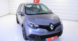 Renault Captur 0.9 TCe Energy Life 5p